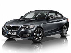 BMW 2 F22 - 220i, 135 kW
