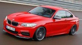 BMW 2 F23 (2015+) - 228i, 180 kW