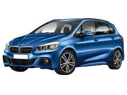 BMW 2 F46 (2015+) - 220i, 141 kW