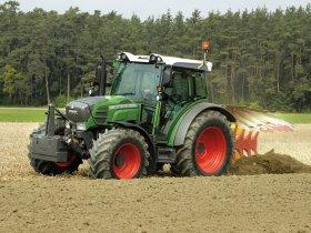 Fendt 200 - 209, 91 kW