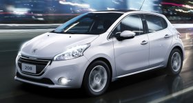 Peugeot 208 - 1.6 e-HDI, 84 kW