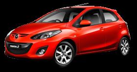 Mazda 2 - 1.4 MZ-CD, 50 kW