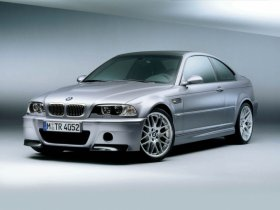 BMW 3 E46 (1998 - 2005) - M3 3.2i, 265 kW