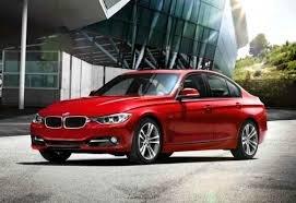 BMW 3 F30 (2011+) - 320 D, 140 kW