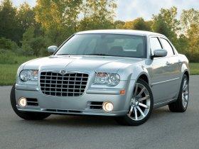 Chrysler 300C - 3.0 CRD, 160 kW