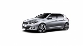 Peugeot 308 - 1.6 HDI, 80 kW