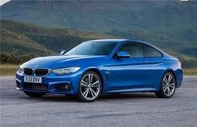 BMW 4 F32 (2013+) - 435 D, 230 kW