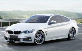 BMW 4 F32, F33, F36 - 430D, 190 kW