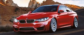 BMW 4 F82 - 430i M4, 317 kW