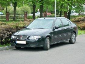 Rover 400 - 2.0TDI, 63 kW