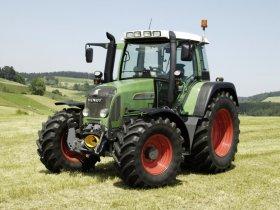 Fendt 400 - 411, 114 kW