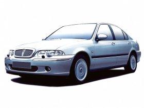 Rover 45 - 1.4i, 76 kW