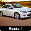 Mazda 4 - 1.6 MZ-CR, 66 kW