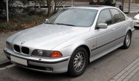 BMW 5 E39 (1995 - 2003) - 530 D, 142 kW