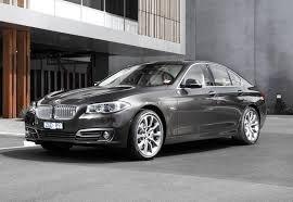 BMW 5 F10 (2010 - 2016) - 530 D, 190 kW