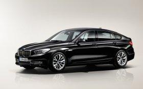 BMW 5 F07 GT (2009+) - 530 D, 180 kW