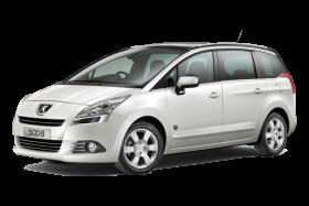 Peugeot 5008 - 2.0 HDI, 110 kW