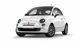 Fiat 500 - 1.6i, 77 kW
