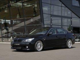 BMW 5 - 35i, 173 kW