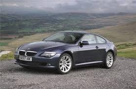 BMW 6 E63 (2004 - 2010) - 645i, 245 kW