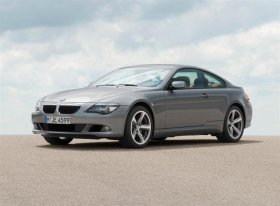 BMW 6 E63, E64 - 640D Grand Coupe, 230 kW