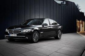 BMW 7 F01 - F04 - 740i, 240 kW