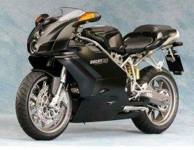 Ducati 749 - 749 R, 85 kW