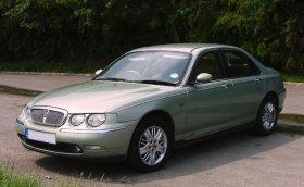 Rover 75 - 1.8 Turbo, 110 kW