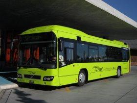 Volvo 7700 - 6.0l R6, 158 kW