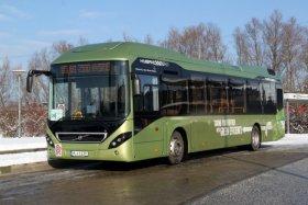 Volvo 7900 - 7900, 280 kW