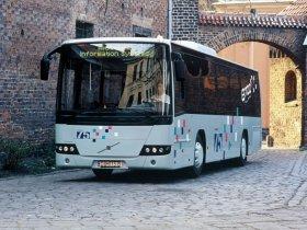 Volvo 8700 - D12D 12.1 R6, 250 kW