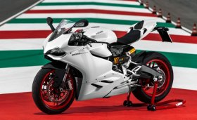 Ducati 899 - 899 Panigale, 109 kW