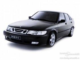 Saab 9-3 - 2.0 Turbo (YS3D), 154 kW