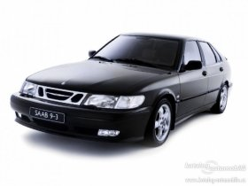 Saab 9-3 - 1.8i (YS3D), 90 kW
