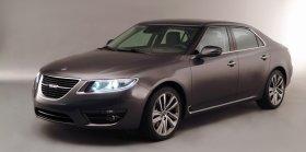 Saab 9-5 - 2.3 Turbo, 184 kW