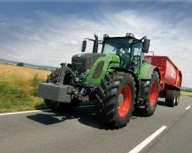 Fendt 900 Vario - 930-6.8, 220 kW