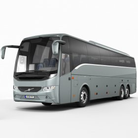 Volvo 9900 - D12D 12.1 R6, 309 kW
