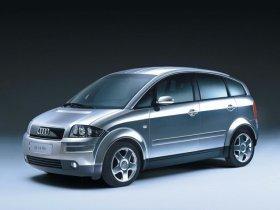 Audi A2 (8Z) (2000 - 2005) - 1.6 FSI, 81 kW