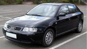 Audi A3 (8L) - 1.9 TDI, 66 kW