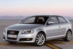 Audi A3 (8P) - 2.0 TDI CR, 125 kW