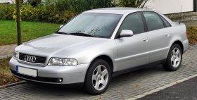 Audi A4 (B5) (1994 - 2001) - 3.0i, 162 kW