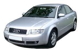Audi A4 (B6) (2001 - 2004) - 1.9 TDI PD, 96 kW