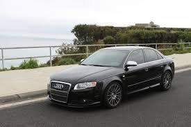 Audi A4 (B7) - 3.0 TDI CR, 171 kW