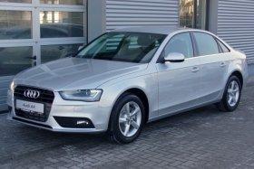 Audi A4 - 3.2 FSI, 188 kW