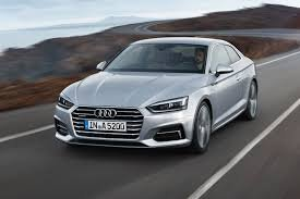 Audi A5 (B9) (2017+) - 2.0 TFSI, 140 kW