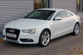 Audi A5 (B8) (2007 - 2011) - 3.2FSI, 195 kW