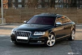 Audi A6 (C6) - 2.8 FSI, 162 kW