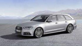 Audi A6 (C7) - 3.0 TDI CR, 180 kW