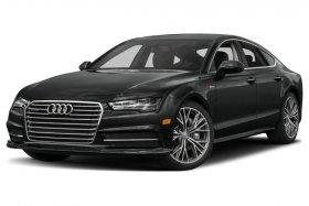 Audi A7 (2010+) - 3.0 TDI CR, 230 kW