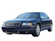 Audi A8 (D2) - 6.0i V12, 309 kW